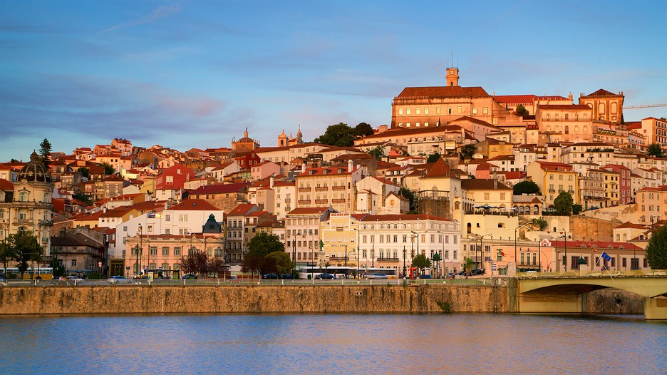 coimbra private tours