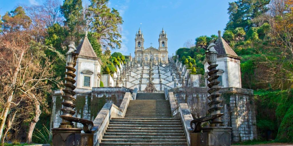 guimaraes and braga private tour