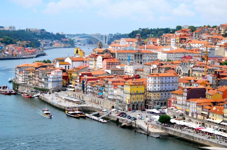 porto in one day